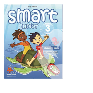 Smart Junior 3 udzbenik 3 razred data status