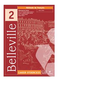 belleville 2 radna sveska data status
