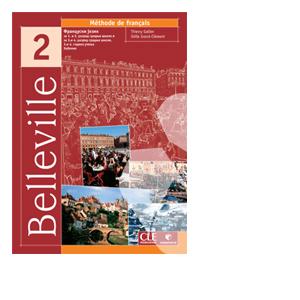 belleville 2 data status