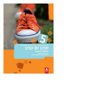 step by step radna sveska 5 bigz