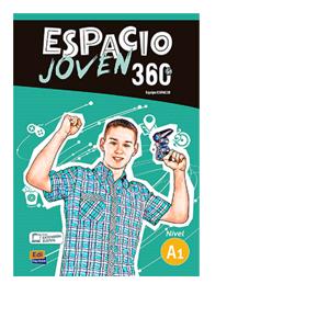 espacio joven 1 spanski jezik radna sveska data status