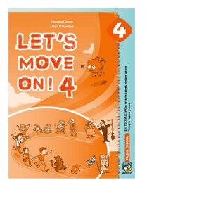 lets move on engleski jezik radna sveska 4 razred eduka