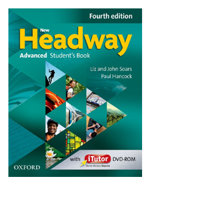 engleski jezik udzbenik new headway advanced 4 izdanje