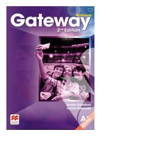 gateway A2 Radna sveska engleski jezik za 1 razred