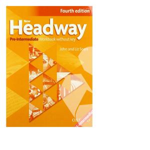 new headway radna sveska pre-intermediate engleski jezik za 1 ra