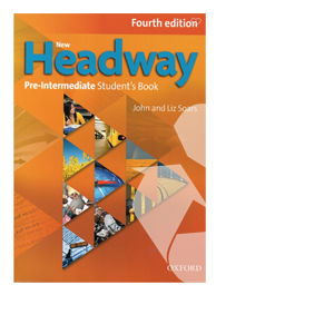 new headway udzbenik pre-intermediate engleski jezik za 1 razred