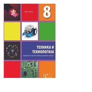 tehnika i tehnologija udzbenik 8 infotehnika