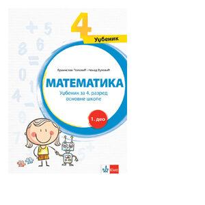 matematika 4 udzbenik klett
