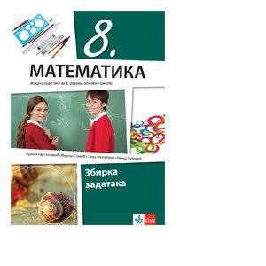 matematika Zbirka zadataka 8 razred klett