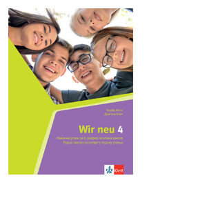 wir neu 4 radna sveska nemacki jezik klett