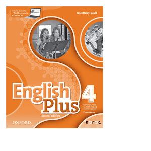 english plus 4 radna sveska engleski jezik novi logos