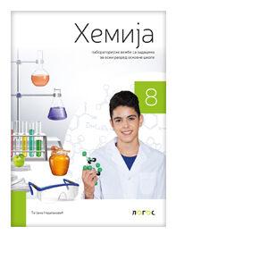 hemija zbirka zadataka 8 razred novi logos