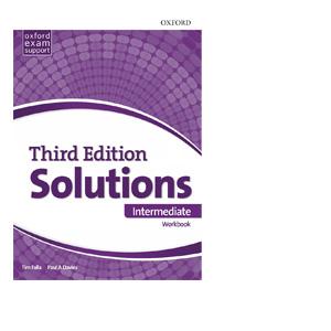 solutions intermediate radna sveska 2 razred gimnazije logos