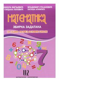matematika zbirka zadataka 7 razred data status