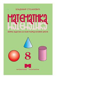 matematika 8 zbirka zadataka matematiskop