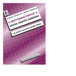 matematika 4 zbirka zadataka matematiskop