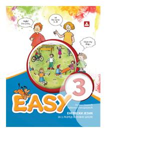 engleski jezik udzbenik easy 3 zabod 3 razred
