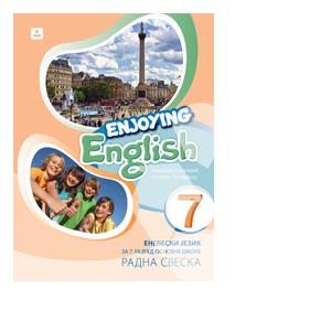 engleski jezik enjoying english 7 radna sveska 7 razred zavod
