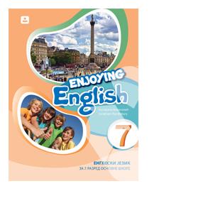 engleski jezik udzbenik 7 Enjoying English 7 ZUNS