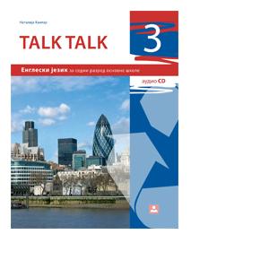 engleski jezik talk talk 3 udzbenik 7 razred yavod