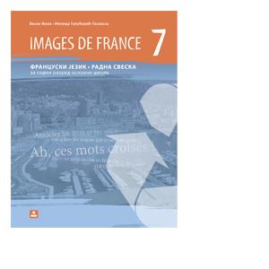 francuski jezik radna sveska images de france 7 razred zavod