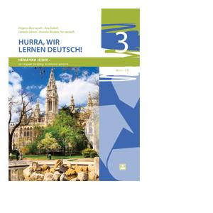 Wir Lernen Deutsch 3 udzbenik 7 razred nemacki jeziyavodk