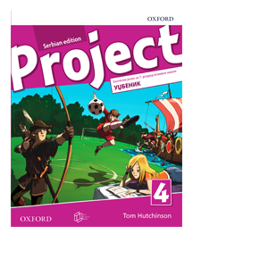 engleski jezik udzbenik project 4 za 7 razred english book