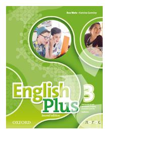 engleski jezik udzbenik english plus 3 za 7 razred novi logos
