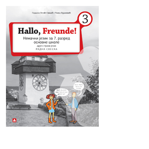nemacki jezik hallo fruende 3 radna sveska 7 razred zavod