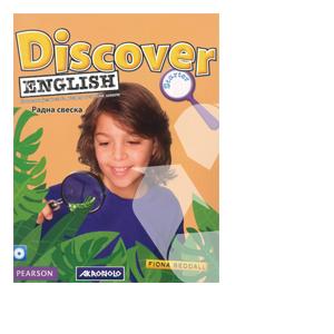 descover english starter radna sveska 4 razred akronolo
