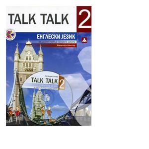 talk talk 2 udzbenik zavod