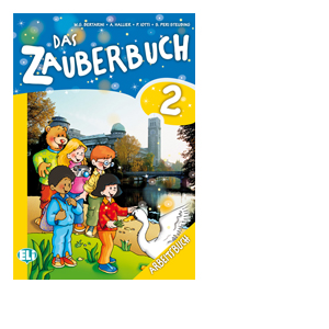 Das Zauberbuch 2 nemacki jezik radna sveska data status