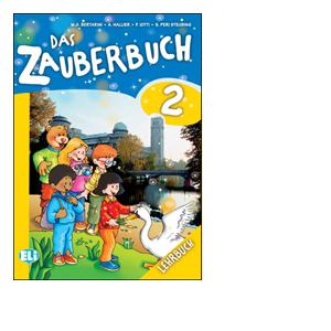 Das Zauberbuch 2 nemacki jezik udzbenik data status