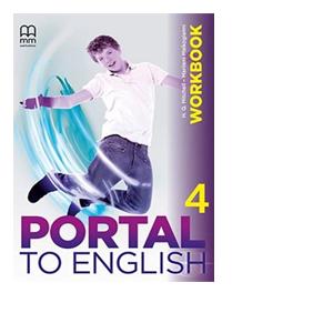 portal to english 4 engleski jezik radna sveska data status