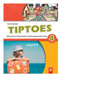 tiptoes 4 radna sveska engleski jezik 4 razzred bigz