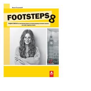engleski jezik radna sveska footsteps 8 razzred bigz