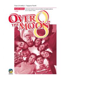 over the moon Radna sveska 8 razred eduka